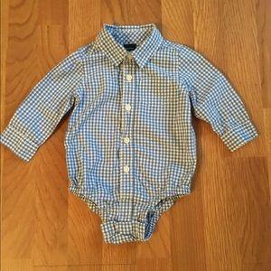 Other - Baby Gap Bodysuit 6-12 Months
